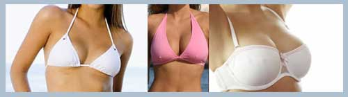 Riesgos de tener levantamiento de senos